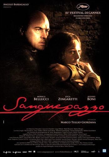 Бешеная кровь (2008) (Sanguepazzo)