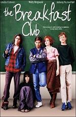 Постер к фильму Клуб «Завтрак»
