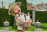 Сцена из фильма Пингвины Мадагаскара: Операция отпуск / Penguins Of Madagascar: Operation Vacation (2012) Пингвины Мадагаскара: Операция отпуск сцена 6