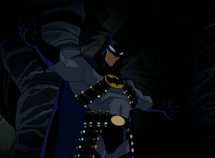 скачать бэтмен против дракулы торрент - фото 7