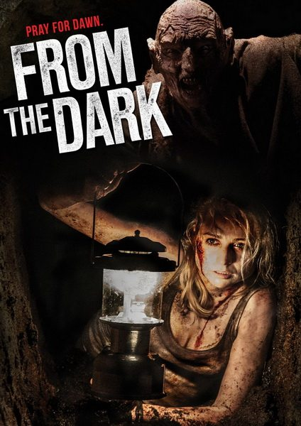 фильм ужасов темнота 2016