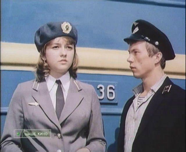 Магистраль Фильм 1983 Скачать Торрент - фото 5