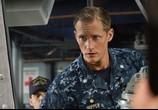 Сцена из фильма Морской бой / Battleship (2012)