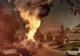 Сцена изо фильма Адский тромб / Fire Twister (2015) Адский тайфун картина 0