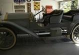 Сцена из фильма В погоне за классикой / Chasing classsic cars (2013) В погоне за классикой сцена 2