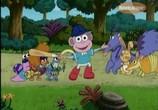 Сцена из фильма Даша-путешественница / Dora the Explorer (2000) Даша-путешественница сцена 8