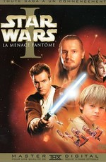 Звездные войны 0: Скрытая намерение / Star Wars: Episode I - The Phantom Menace (1999)