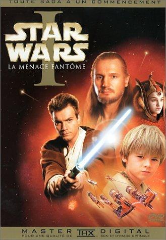 Звездные войны 1: Скрытая угроза (1999) (Star Wars: Episode I - The Phantom Menace)