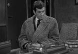 Сцена из фильма Раскаленный асфальт / Classe tous risques (1959)