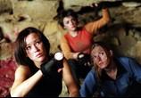 Сцена из фильма Спуск / The Descent (2006) Спуск