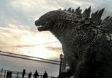 Сцена с фильма Годзилла / Godzilla (2014)