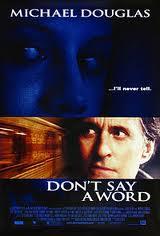 Не говори ни слова (2001) (Don't Say a Word)