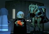 Сцена из фильма ЛЕГО Звездные войны: Хроники Йоды / Lego Star Wars: The Yoda Chronicles (2013) ЛЕГО Звездные войны: Хроники Йоды сцена 4