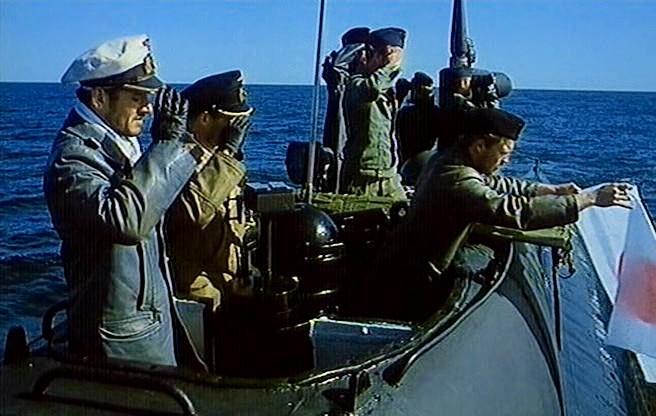 посмотреть фильм о подводных лодках