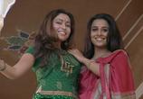 Сцена из фильма Лабиринт / Bhool Bhulaiyaa (2007) Лабиринт сцена 4