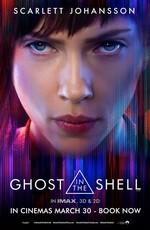 Призрак в Доспехах: Дополнительные материалы / Ghost in the Shell: Bonuces (2017)