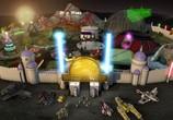 Сцена из фильма ЛЕГО Звездные войны: Поиск R2-D2 / LEGO Star Wars: The Quest for R2-D2 (2009) ЛЕГО Звездные войны: Поиск R2-D2 сцена 12
