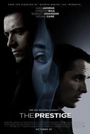 Престиж (2007) (The Prestige)