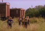 Сцена из фильма Американка (1997) Американка сцена 8