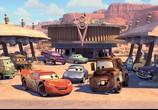 Скриншот фильма Тачки / Cars (2006) Тачки