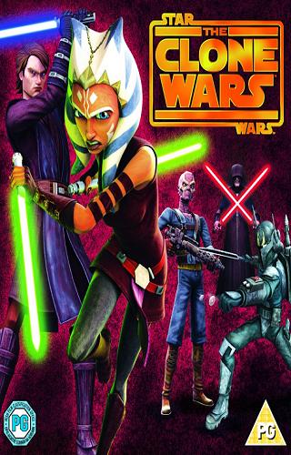 Звездные войны: Войны клонов (Клонические войны) (2008) (Star Wars: The Clone Wars)