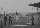 Сцена из фильма Олимпийские игры, Париж 1924 / Les jeux olympiques, Paris 1924 (1925) Олимпийские игры, Париж 1924 сцена 1