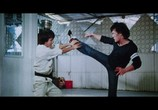 Сцена из фильма Китайский коротышка / Long de ying zi (1982) Китайский коротышка сцена 2