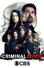 Мыслить как преступник / Criminal Minds (2005)