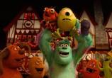Сцена из фильма Университет монстров / Monsters University (2013)