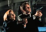 Сцена из фильма Секретные материалы / The X-files (1993) Секретные материалы сцена 1