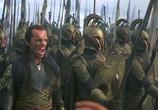 Сцена из фильма Властелин Колец: Братство Кольца / The Lord of the Rings: The Fellowship of the Ring (2002) Властелин Колец: Братство Кольца
