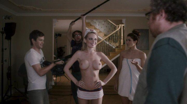 Фильм Очень паранормальное кино смотреть онлайн в хорошем качестве