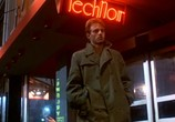 Сцена с фильма Терминатор / The Terminator (1984) Терминатор