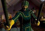 Сцена из фильма Пипец / Kick-ass (2010)
