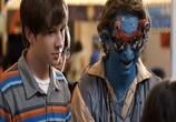 Сцена из фильма Приключения охотника на драконов / Adventures of a Teenage Dragonslayer (2010) Приключения охотника на драконов сцена 3