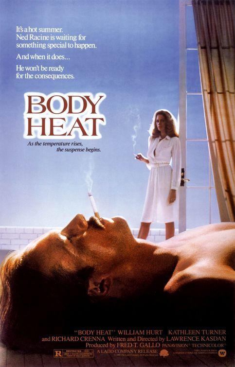 body heat movie download utorrent