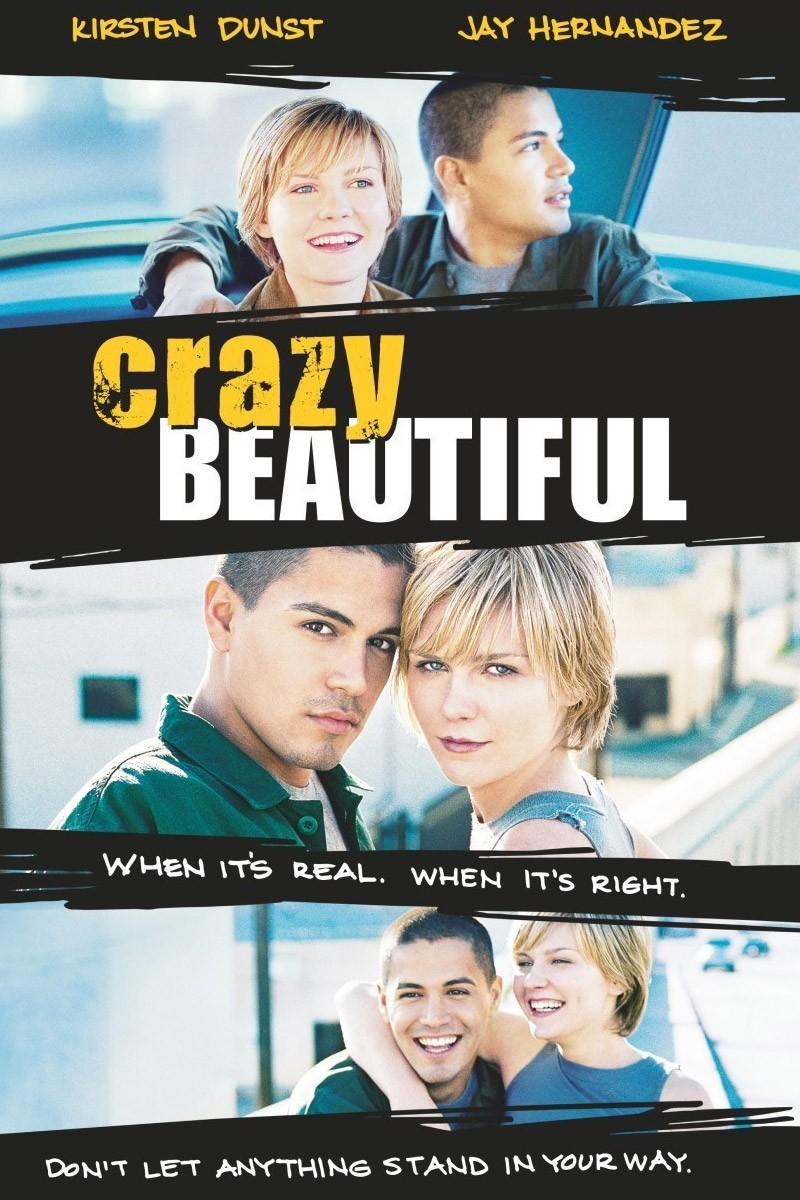 შეშლილი და მშვენიერი (ქართულად)  Crazy & Beautiful / Безумная и прекрасная