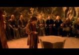 Сцена из фильма Две Башни - история создания / The Lord of the Rings: The Two Towers (2001) Две Башни - история создания сцена 3