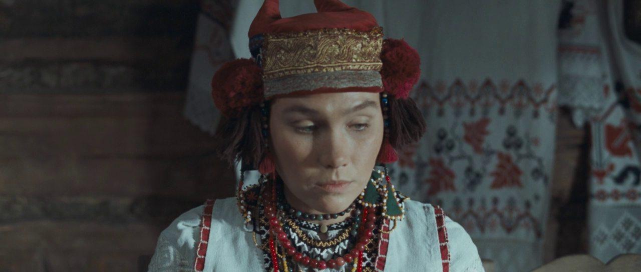 Хф жила - была одна баба (2011)
