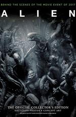 Чужой: Завет: Дополнительные материалы / Alien: Covenant: Bonuces (2017)