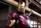 Сцена из фильма Железный человек / Iron Man (2008) Железный человек