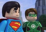 Сцена из фильма LEGO Супергерои DC: Лига Справедливости - Космическая битва / DC Comics Super Heroes: Justice League - Cosmic Clash (2016) LEGO Супергерои DC: Лига Справедливости - Космическая битва сцена 3