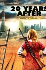 Хроники Апокалипсиса: Перерождение человечества (Как кроты, как крысы)