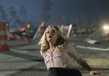 Сцена из фильма Оставленные / Left Behind (2014)