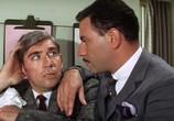 Сцена из фильма Инспектор Клузо / Inspector Clouseau (1968)