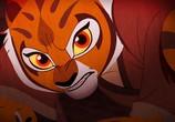 Сцена из фильма Кунг-Фу Панда: Загадки свитка / Kung Fu Panda: Secrets of the Scroll (2016) Кунг-Фу Панда: Загадки свитка сцена 5