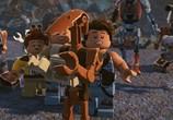 Сцена из фильма ЛЕГО Звездные войны: Приключения изобретателей / Lego Star Wars: The Freemaker Adventures (2016) ЛЕГО Звездные войны: Приключения изобретателей сцена 3