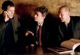 Сцена из фильма Карты, деньги и два ствола / Lock, Stock and Two Smoking Barrels (1998)