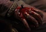 Сцена из фильма Техасская резня бензопилой 3: Кожаное лицо / Leatherface: Texas Chainsaw Massacre III (1990) Техасская резня бензопилой 3: Кожаное лицо сцена 3