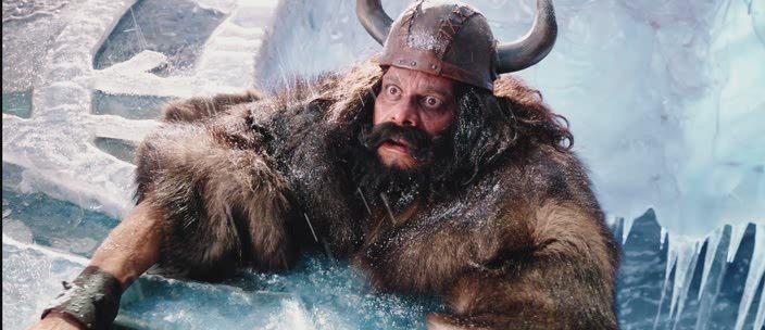 вики маленький викинг 1 фильм
